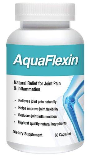Aquaflexin Joint Pain Relief