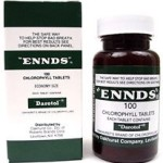 Ennds Chlorophyll Tablets Review