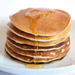 High Protein Fat Burning Pancakes